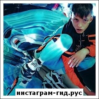 Алексей Летучий