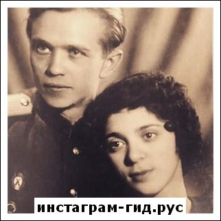 Анна Нахапетова