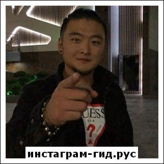 Анатолий Цой