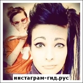 Анастасия Иванцова