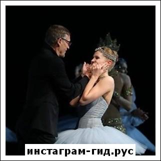 Анжелина Воронцова Instagram
