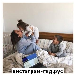 Анна Бахирева
