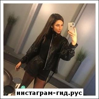 Юлия Чиплиева (Бондаренко)