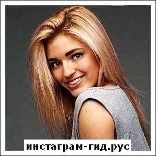 Анаставсия Малышева