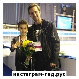 Даниил Глейхенгауз