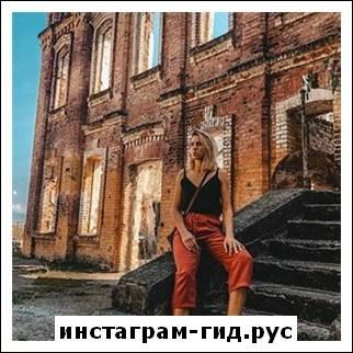 Дарья Могучая