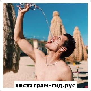 Дмитрий Гордей