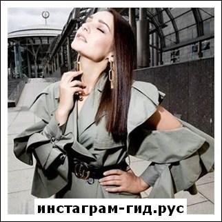 Глафира Тарханова