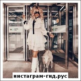 Елена Сажина