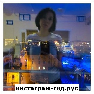 Олеся Лихунова