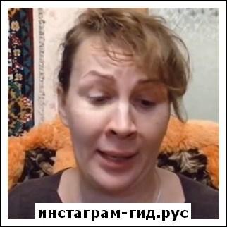 Инстасамка Дарья Зотеева