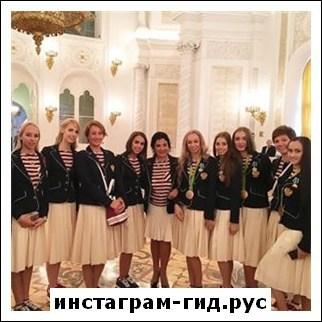 Ирина Винер (Усманова)
