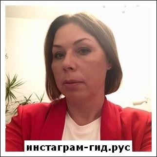 Анна Исаева