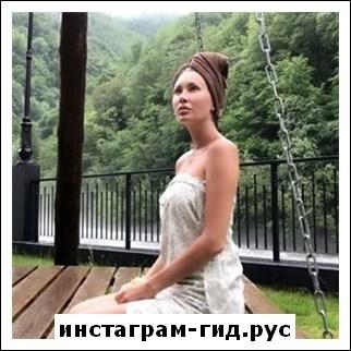 Элина Камирен (Elina Kamiren)