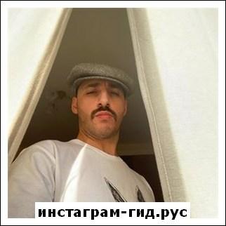 Леван Горозия (L'one)