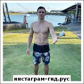 Литвин Михайил