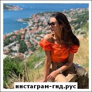 Мадина Татраева