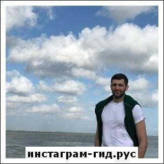 Магомед Алекперов