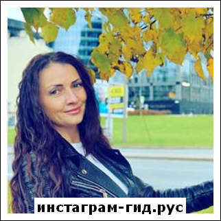Крицкая Марина Instagram 101082