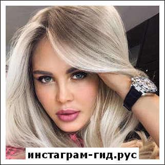 Мария Погребняк (Шаталова)