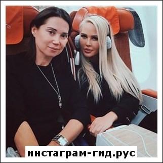 Мария Погребняк-Шаталова