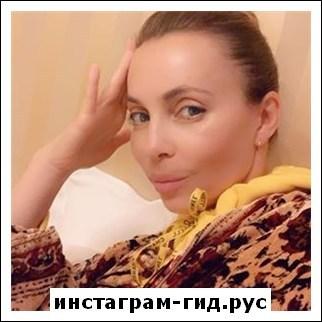 Марина Газманова (Муравьева)