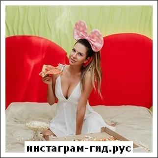 Майа Донцова