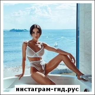 Марианна Маркина