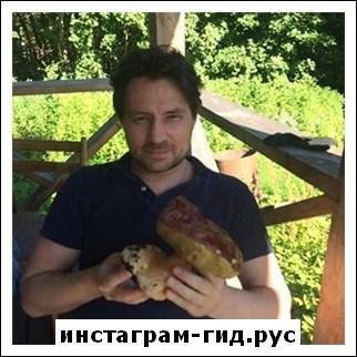 Михаил Татарников Дирижер