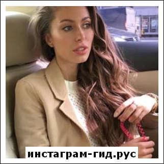 Галина Миргаева