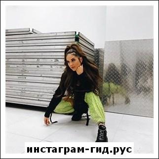 Анна Шурочкина