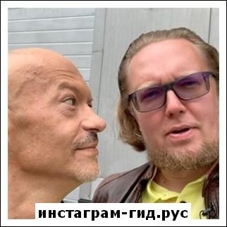 Сергей Стиллавин