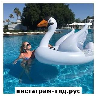 Светлана Столбунец