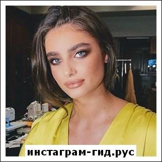 Тейлор Хилл