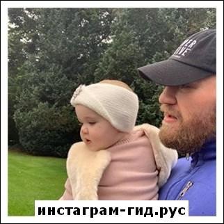 Конор Макгрегор