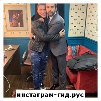 Тимур Батрутдинов