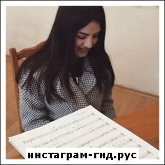 Ани Варданян Лайф