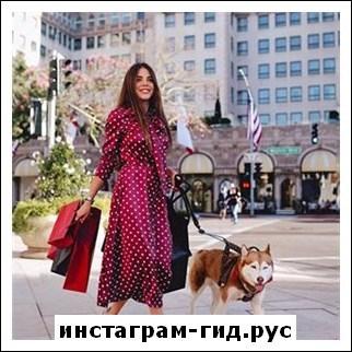 Ирина (Irina & Space)